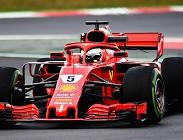 Gran Premio Formula 1 Belgio live gratis streaming