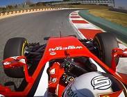 Gran Premio Formula 1 Belgio live streaming siti web Rojadirecta
