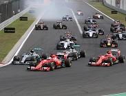 Formula 1 Belgio siti web Rojadirecta