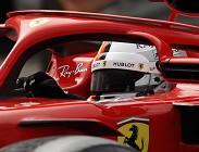 Streaming Gran Premio Formula 1 Canada in streaming