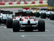 Formula 1 Canada in streaming