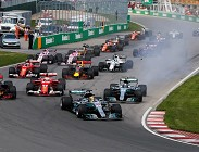 Streaming Gran Premio Formula 1 Canada diretta live gratis