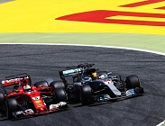 Formula 1 Canada streaming siti web