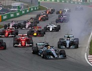 Gran Premio di Formula 1 in Canada streaming siti web Rojadirecta
