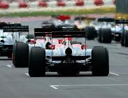 Formula 1 Canada streaming