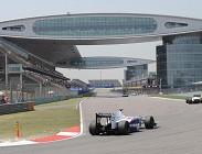 streaming Formula 1 Cina