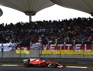 Streaming Gran Premio Formula 1 Cina diretta live
