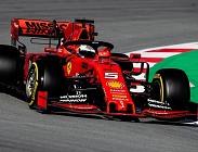 Gran Premio Cina Formula 1 streaming