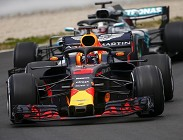 Formula 1 Cina  siti web e link streaming