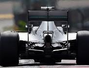 Gran Premio della Cina in streaming Formula 1