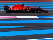 Gran Premio di Formula 1 in Francia streaming