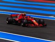 Formula 1 Francia streaming gratis diretta