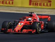 Gran Premio di Formula 1 in Germania streaming