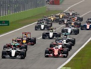 Streaming Gran Premio Formula 1 Germania diretta live gratis