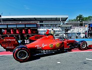 Streaming Gran Premio Formula 1 Germania diretta