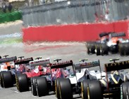 Gran Premio di Formula 1 in Germania streaming siti web Rojadirecta