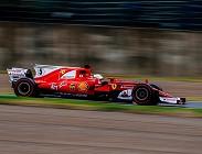 Formula 1 streaming Giappone diretta live