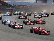 Formula 1 gara streaming live gratis diretta Gp Belgio adesso al via, dove vedere in chiaro.