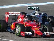 Formula 1 streaming gara Gp Belgio link, siti web. Dove vedere