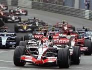 Formula 1 Gp Belgio streaming live gratis link, siti web. Dove vedere