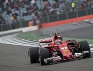 Streaming Gran Premio Formula 1 Gran Bretagna diretta live
