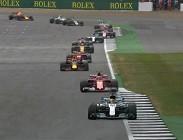 Gran Premio Formula 1 Gran Bretagna siti web e link streaming