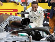 Gran Premio Formula 1 Gran Bretagna live streaming siti web Rojadirecta