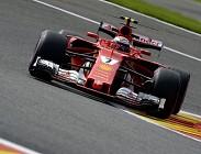 Streaming Gran Premio Formula 1 Malesia