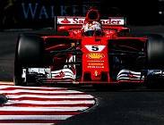 Formula 1 Malesia streaming
