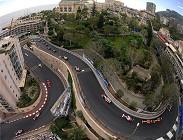 Formula 1 Monaco streaming gratis diretta