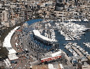 Formula 1 Monaco streaming siti web Rojadirecta