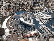 Formula 1 Monaco streaming siti web Rojadirecta