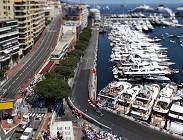 Gran Premio Formula 1 Monaco streaming siti web Rojadirecta