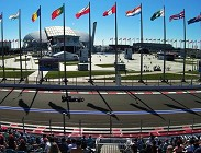 Russia Formula 1 streaming