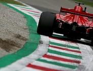 Gran Premio Formula 1 Russia siti web e link streaming