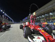 Formula 1 Singapore streaming live