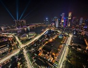 Gran Premio Formula 1 Singapore siti web e link streaming