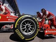 Streaming Gran Premio Formula 1 a Singapore live gratis