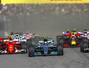 Domenica Formula 1 Singapore streaming