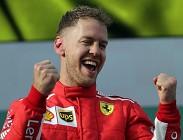 Gran Premio Formula 1 Spagna siti web e link streaming