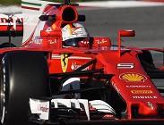 Formula 1 Spagna prove e qualifiche ufficiali streaming