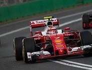 Formula 1 Spagna