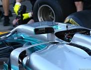 Formula 1 gara e prove