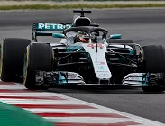 Formula 1 Spagna streaming