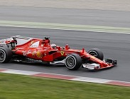 Formula 1 Spagna streaming link emittenti tv