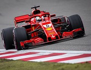 Streaming Gran Premio Formula 1 Barcellona Spagna