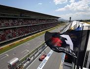 Streaming Formula 1 Spagna