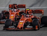 Gran Premio Formula 1 Spagna streaming siti web Rojadirecta