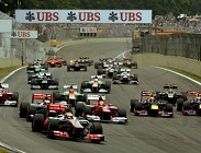 Formula 1 streaming gratis Gp Austria dopo streaming Danimarca Germania Under 21 diretta (AGGIORNATO)