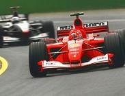 Formula 1 streaming gratis aspettando streaming Inghilterra Svezia diretta (AGGIORNATO)